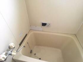 ドリームハイツ澤 5号棟 502号室の風呂