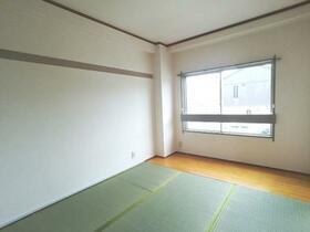 上総ビル 203号室の居室