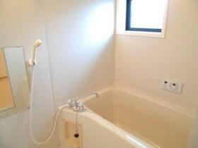 グレイスコーポ B 202号室の風呂