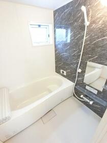 ボヌール 105号室の風呂
