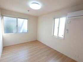 ボヌール 105号室の居室