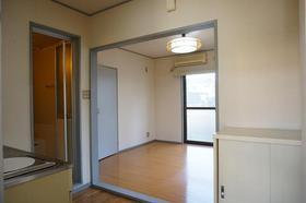 KMハイム 101号室のその他