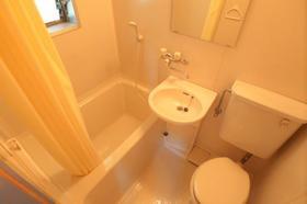 スターハイツ 202号室の風呂