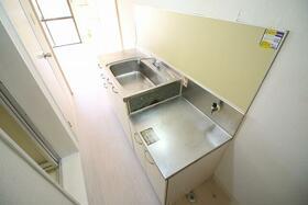 ヒロ大巌寺 205号室の風呂
