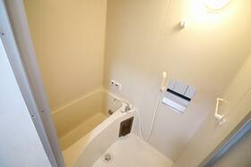 ヒロ大巌寺 205号室の洗面所