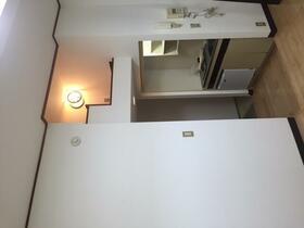 ジュネパレス松戸第175 103号室のキッチン