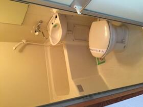 ジュネパレス松戸第175 103号室の風呂