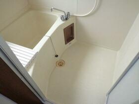 ストーンハイツ 102号室の風呂