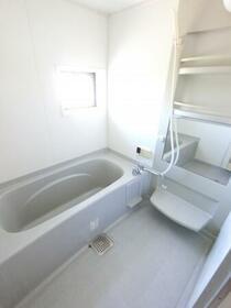 フォレスト・コート B/C C202号室の風呂