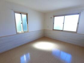 フォレスト・コート B/C C202号室の居室