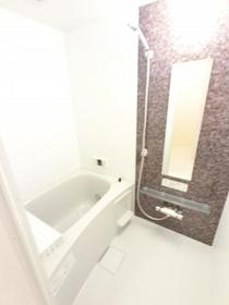 Grant・Ⅰ 106号室の風呂