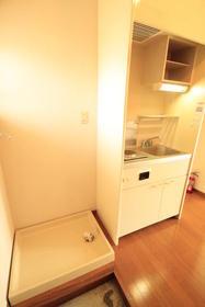 マツミコーポ 202号室の設備