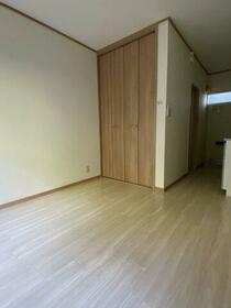 グリーントップ 102号室の居室