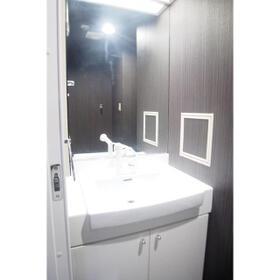 ベルヴィル大宮A棟 321 321号室の洗面所