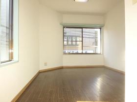 MIYAビル 201号室の居室