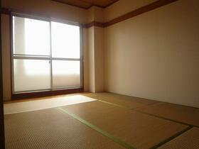 コーポ藤Ⅰ 404号室の景色