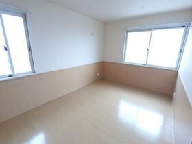 Sereno B 202号室の居室