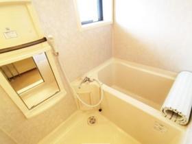 ウインドワードガーデンズ D 105号室の風呂