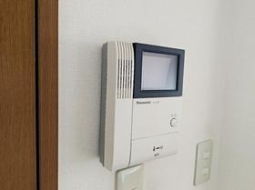 ウインドワードガーデンズ D 105号室のセキュリティ
