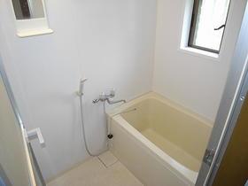 金子ハウスの風呂