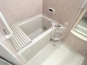 アネシス城北 B 302号室の風呂