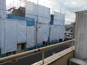 コピーヌカナメ 205号室の景色