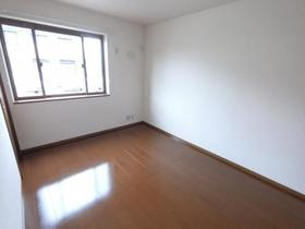 アーバンハイツ 202号室の居室