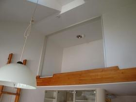 ベルピア鎌倉第3 204号室の設備