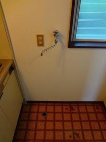 パオ瀬戸ヶ谷 101 101号室の設備
