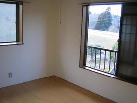 第一パレスA棟 202号室のその他