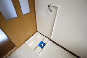 ハイツ山室A 102号室の設備