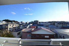 TOP横浜吉野町 407 407号室の景色