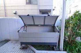 TOP横浜吉野町 407 407号室のその他共有