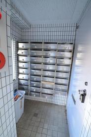 TOP横浜吉野町 407 407号室の設備