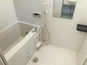 アイリス B B205号室の風呂