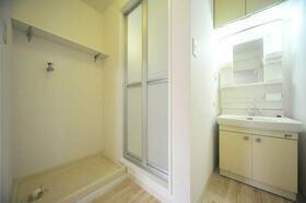 ビレッジハウス阿久和1号棟 0507号室の風呂