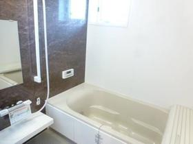 グラン・リーオA 202号室の風呂