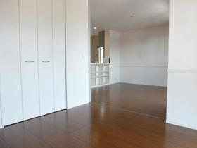 グラン・リーオA 202号室の居室
