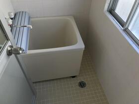 青葉マンション1号館 132号室の風呂