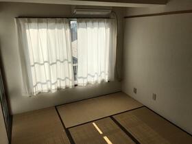 青葉マンション1号館 132号室の居室