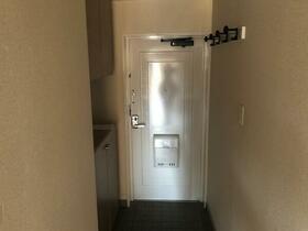 ビレッジハウス京ヶ峰タワー 0513号室のキッチン