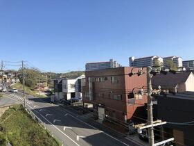 ビレッジハウス京ヶ峰タワー 0513号室のその他