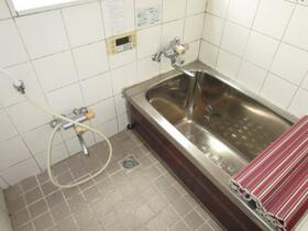 笠幡戸建の風呂