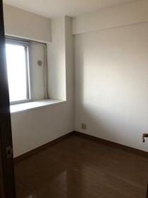 ダイアパレス横浜銀河の丘 603号室のベッドルーム
