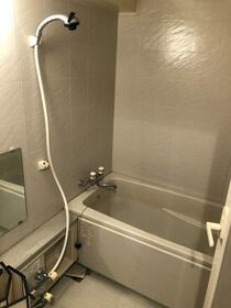 ダイアパレス横浜銀河の丘 603号室の風呂