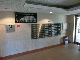 ダイアパレス横浜銀河の丘 603号室のセキュリティ