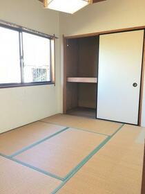 ラトゥールフジタ 202号室のその他
