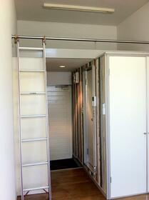 サンフラッツ橋戸 206号室のその他