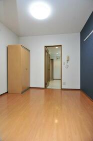 エスペランサ武蔵野 0107号室の設備
