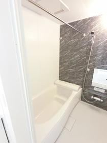 京和風 嵐山 星 102号室の風呂